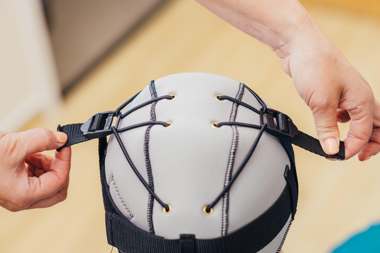 Paxman Cold Cap Fitting Cap Accessories Hair Accessories