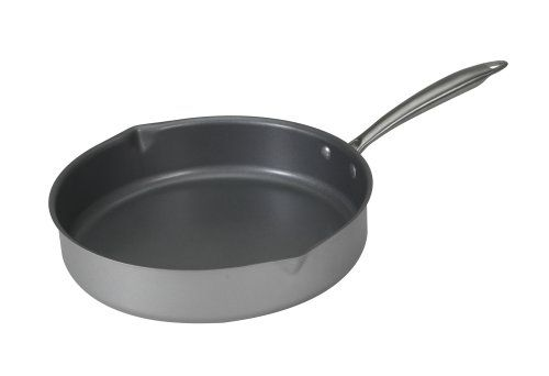 Nordic Ware Superior Steel 12 Inch High Sided Skillet Find Out More About The Great Product At The Image Link Nordic Ware Cookware Sets Skillet