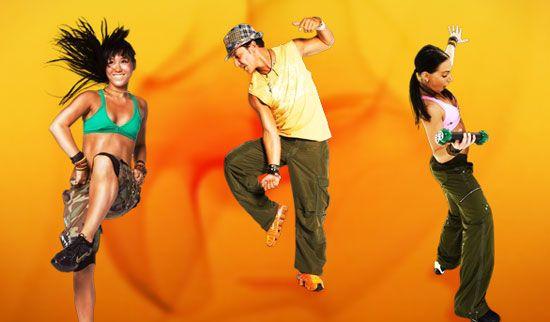 Adelgazar bailar zumba videos