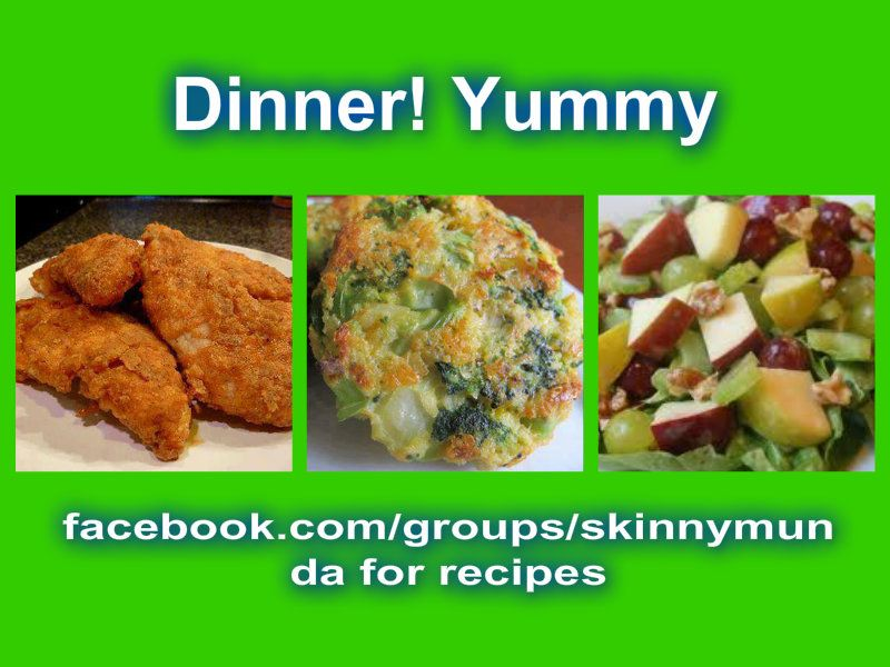 Join us for more dinner ideas and recipes facebookgroups join us for more dinner ideas and recipes facebookgroupsskinnymunda junk fooddisplayfacebookgalleriesdinner forumfinder Images