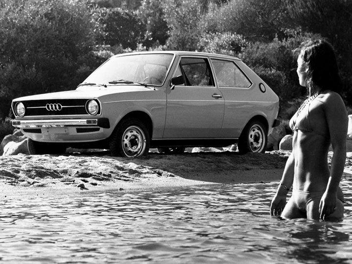 1978 Audi 50