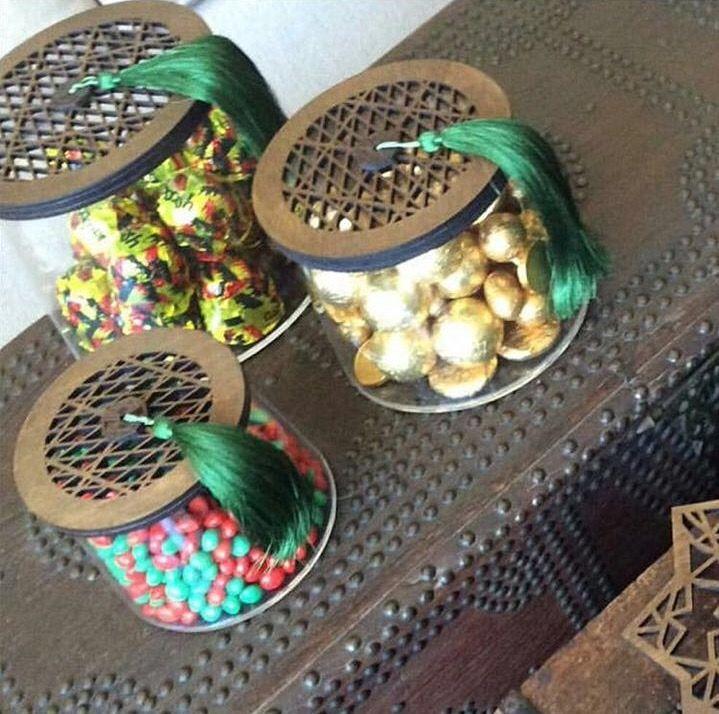 Ramadan Gifts Date Box Ramadan Gift Box هدايا رمضان صناديق تمور فخمة Ramadan Gifts Ramadan Decorations Ramadan Crafts
