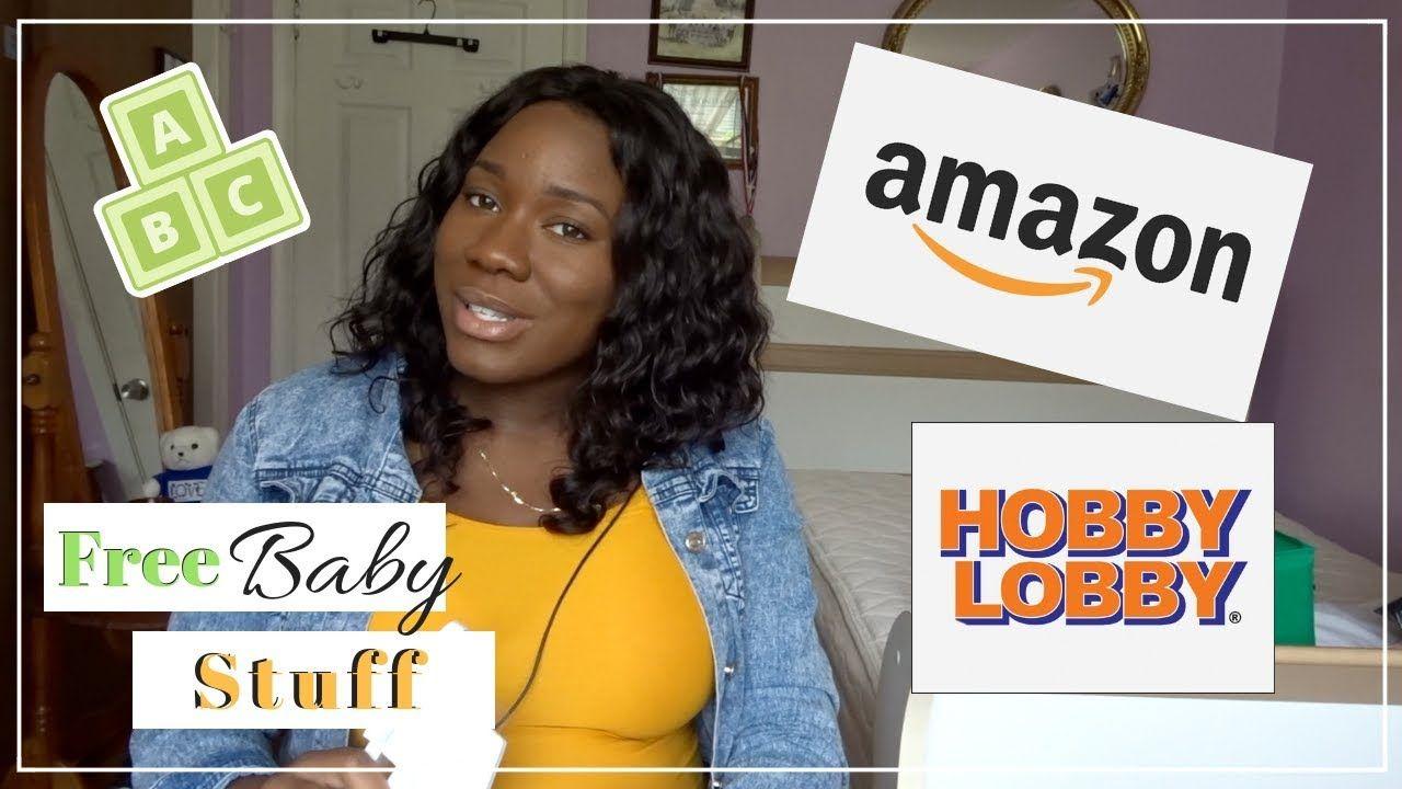 Amazon baby box 2018 hobby lobby baby nursery items