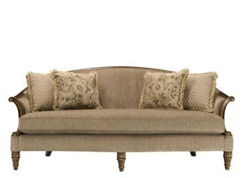 Allyson Chenille Sofa For The Home Sofa Upholstered