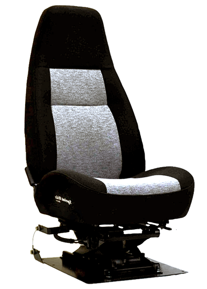 Bostrom Sprinter Ride Seat | SPRINTER JEEP TRUCK TRAILER G