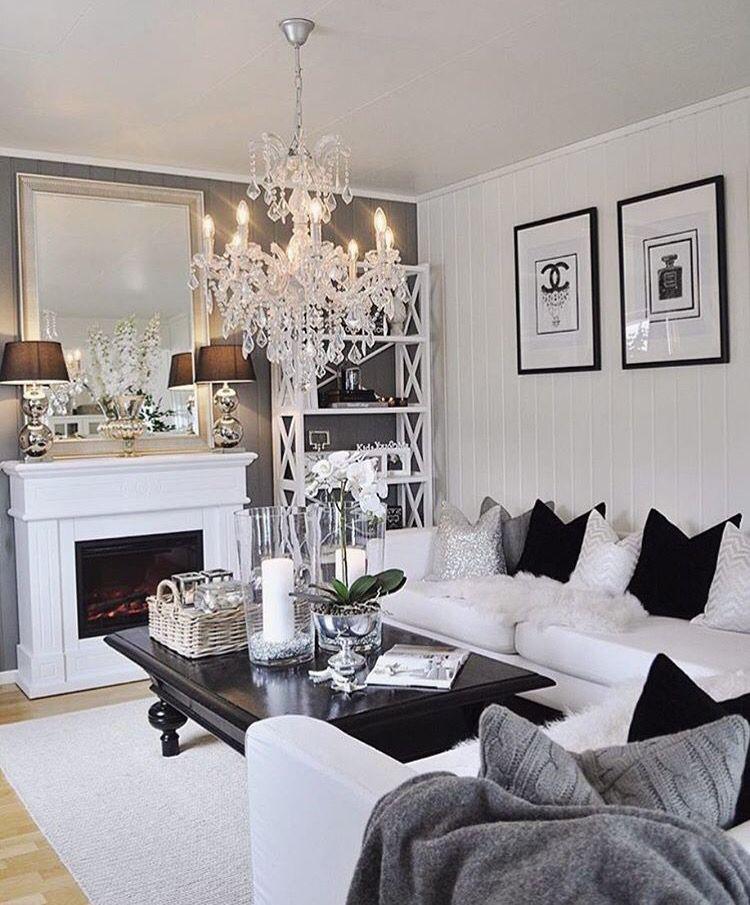 minimalist #modern #interior #design #white #grey #clean #crisp
