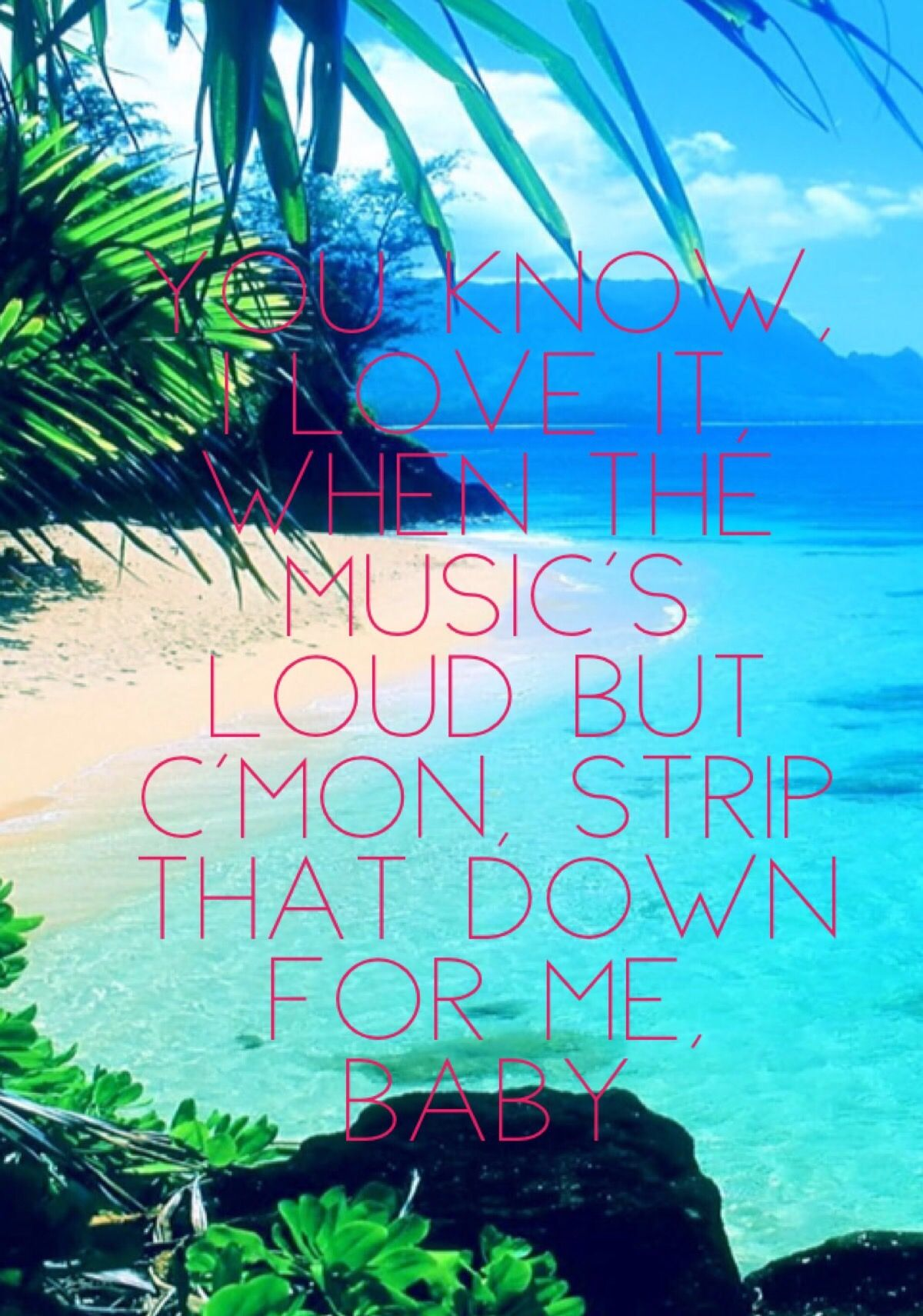 ~Strip That Down~ Liam Payne Lyric Wallpaper #Wallpapers #LiamPayne #Liam #StripThatDown #LyricWallpapers