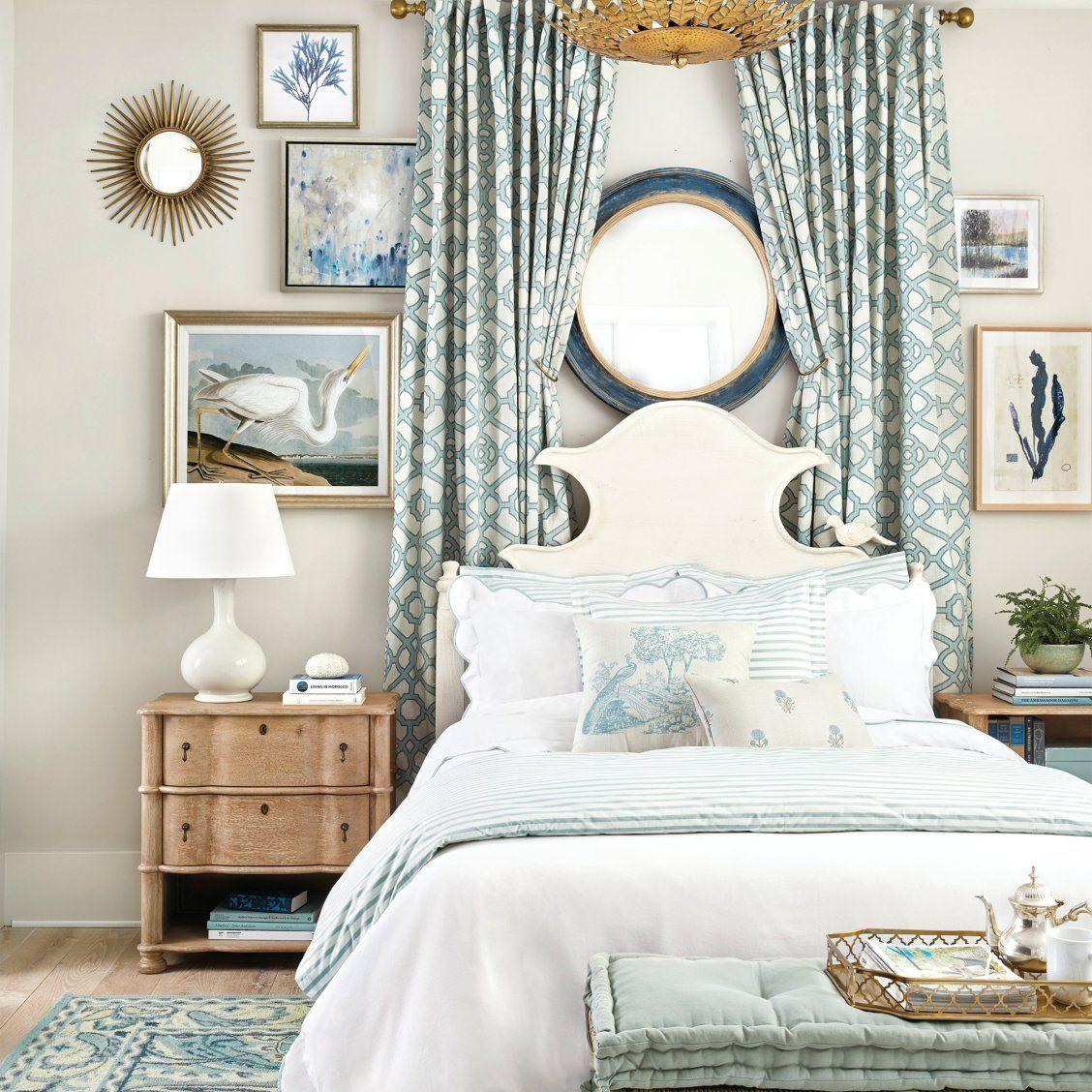 Claudette Headboard Luxury Bedding Farmhouse Style Bedrooms