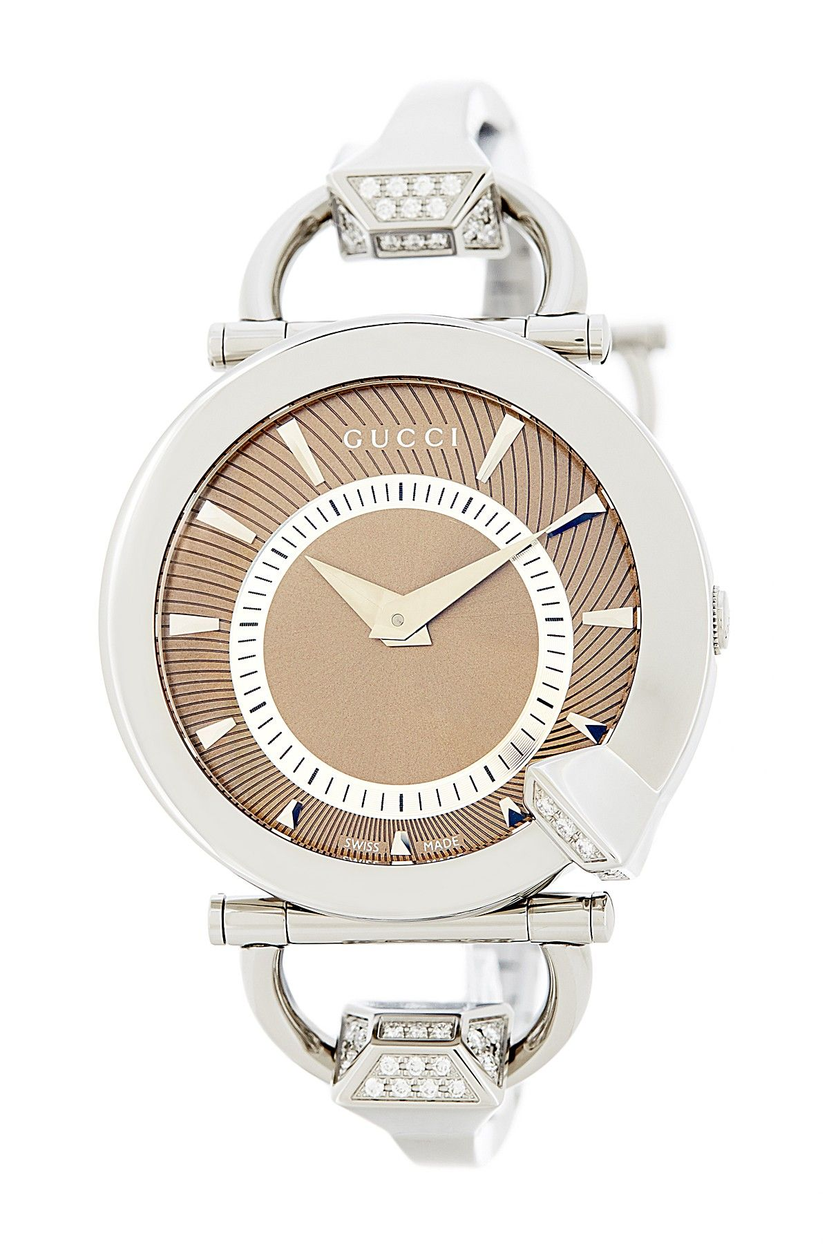 c03e6a9f443 Chiodo Bangle Watch