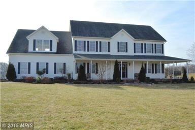 4554 Flintville Rd., Whiteford, MD 21160