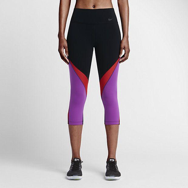 97f30758a10e6e Nike Legend 2.0 Mega Liquid Tight Women's Training Capris, size S |  Christmas List - Tights, Training pants en Nike store