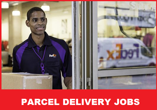 There Is A Fixed Working Hours For This Parcel Delivery Collection Jobs That You Can Decide Before Joining A Total Of 3 Delivery Jobs Parcel Delivery Parcel