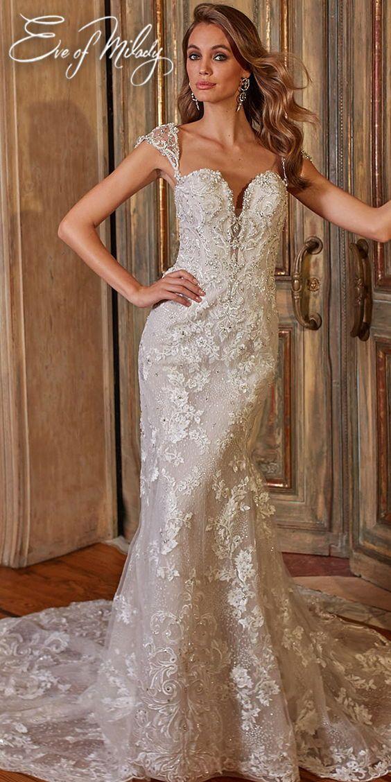 Eve of Milady   Wedding dress shopping, Wedding dress ...
