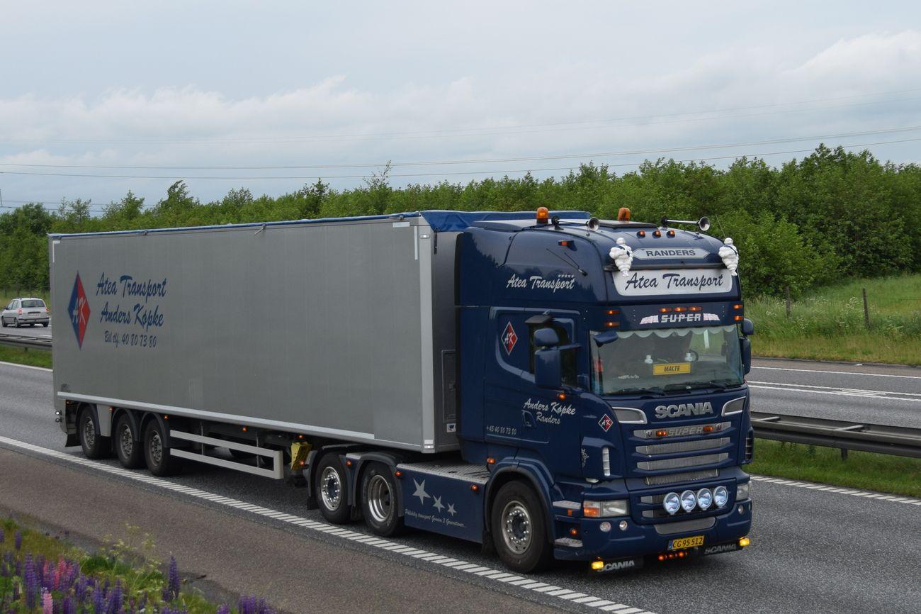 Trucking Trucks, Heavy truck, Super ad