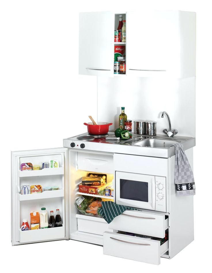 Image result for compact kitchen units (With images ...