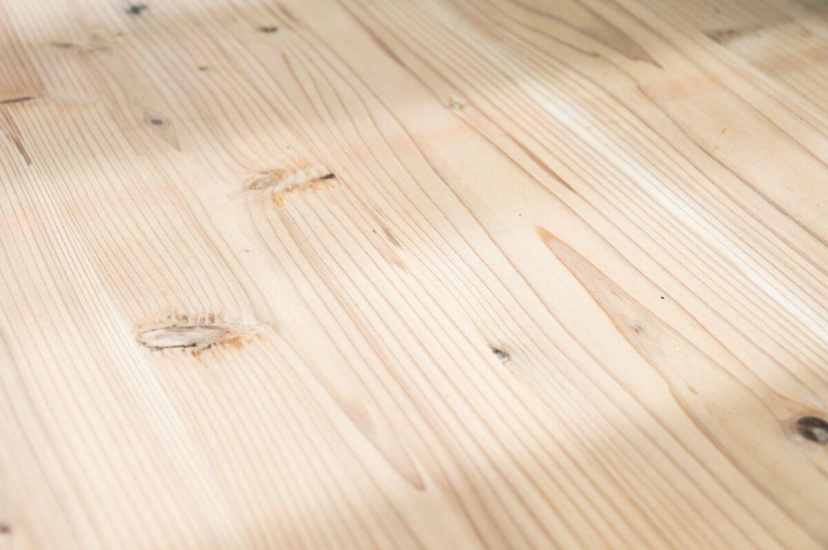 ビバホームで売ってる 無垢ボード が無垢材テーブル デスクが簡単に