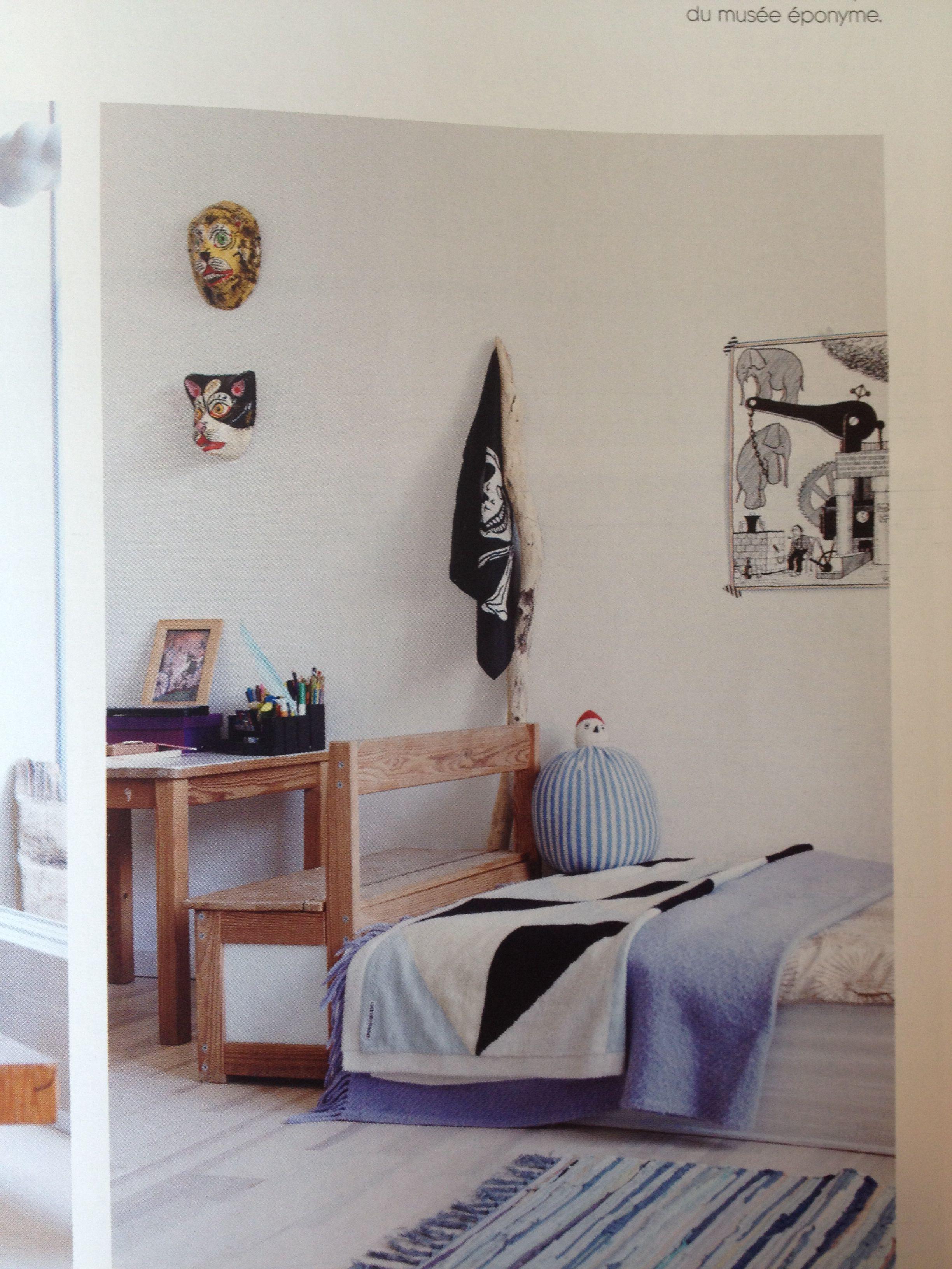 Lucky boy sunday via milk deco casa cuarto ni a habitaciones ni a habitaciones infantiles - Deco habitaciones infantiles ...