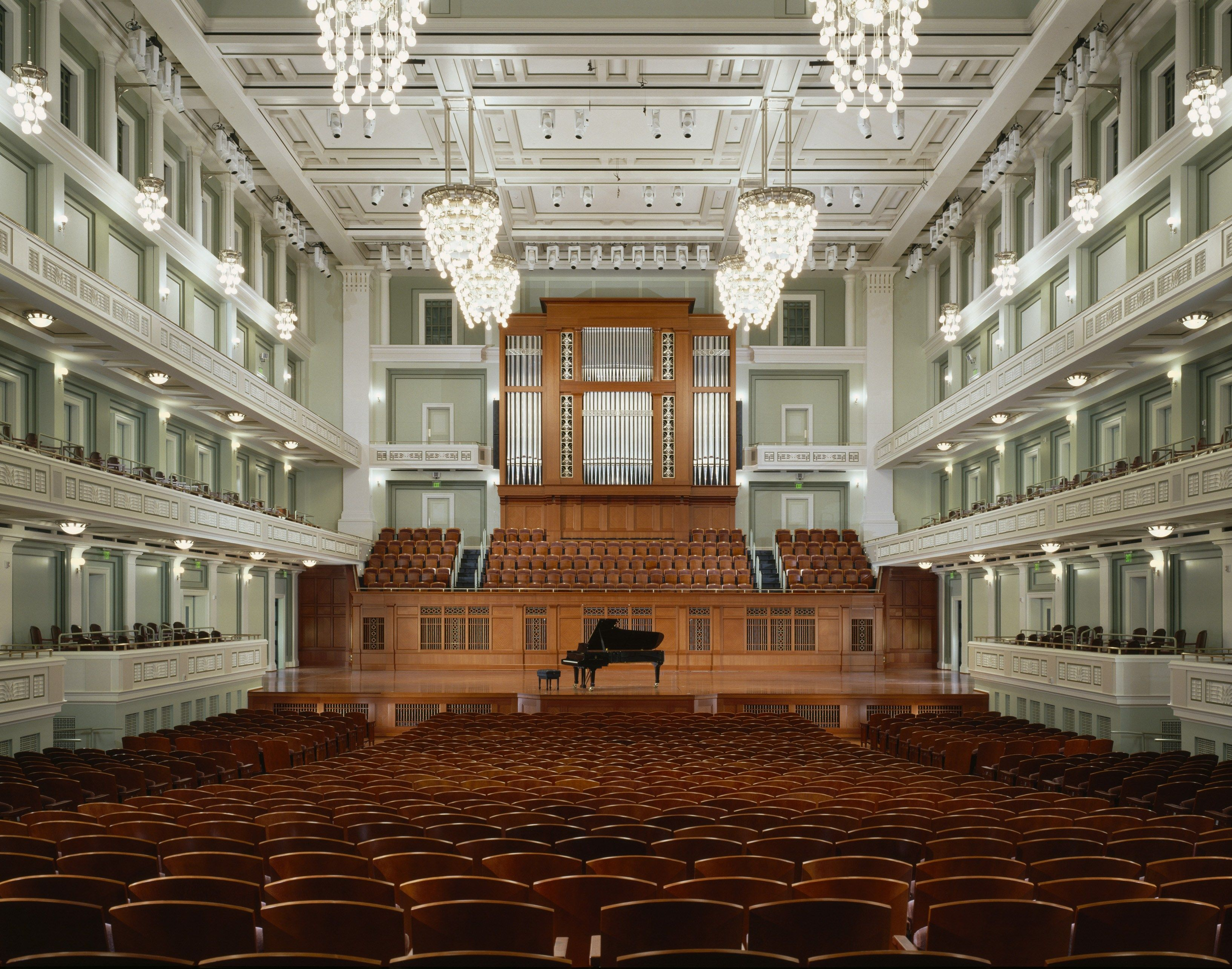 Tokyo Opera City Concert Hall Theatres Opera House Pinterest