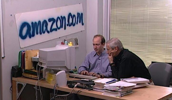 Image result for amazon picture of the beginning of the
