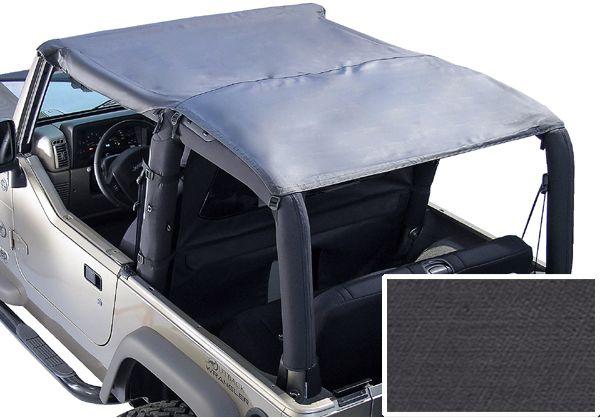 Click Image Above To Purchase Jeep Wrangler Black Denim Roll Bar Top 1976 1995 Jeep Wrangler Tj Jeep Wrangler Yj Wrangler Tj