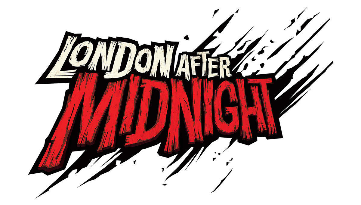 London After Midnight is a card game based on the Hammer