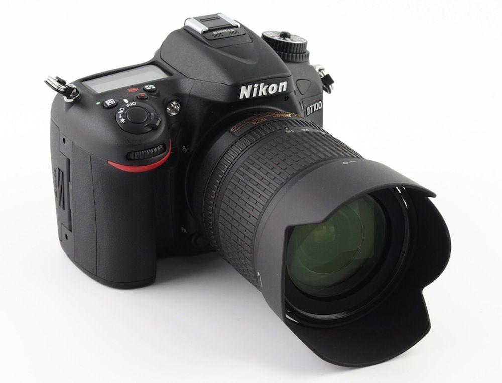 Review Nikon D7100 18 105 Vr Kit Vr Kit Nikon D7100 Nikon