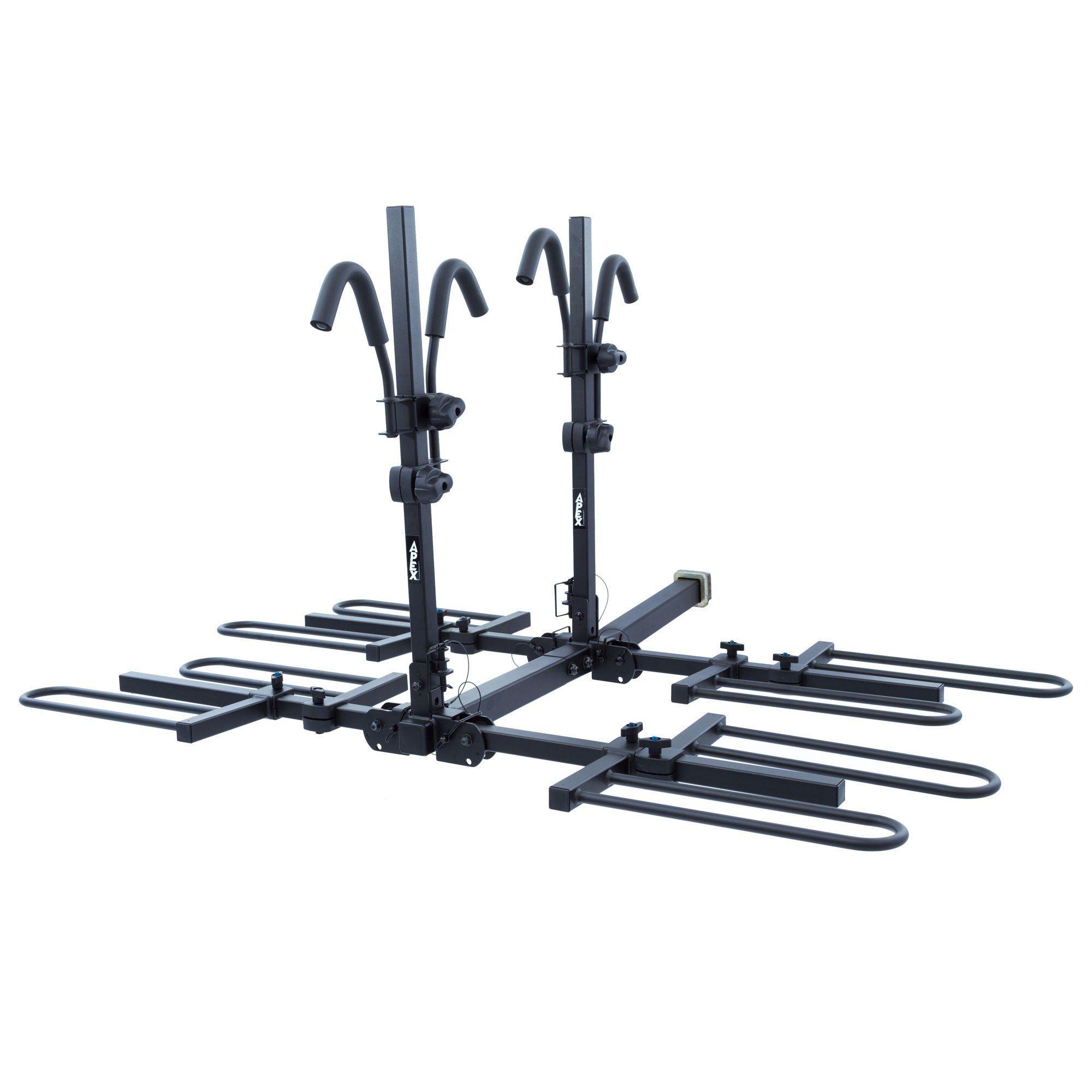 free toys sportsrack advantage bike product overstock black today shipping elite sports rack glideaway steel