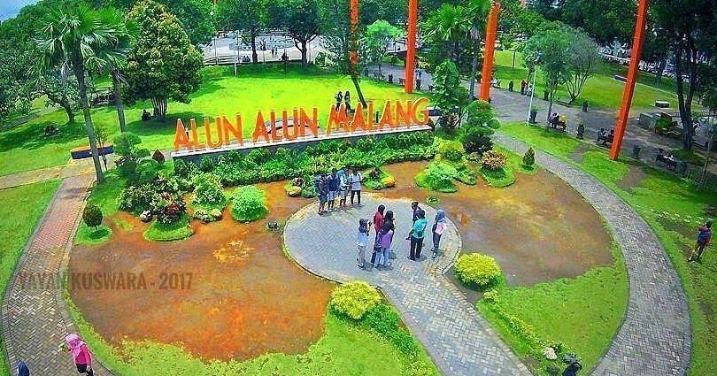 20 Pemandangan Kota Malang 10 Tempat Wisata Di Malang Terbaru Hits Wajib Dikunjungi Download Ragam Wisata Baru Dan Terlengkap Di Di 2020 Pemandangan Kota Gambar