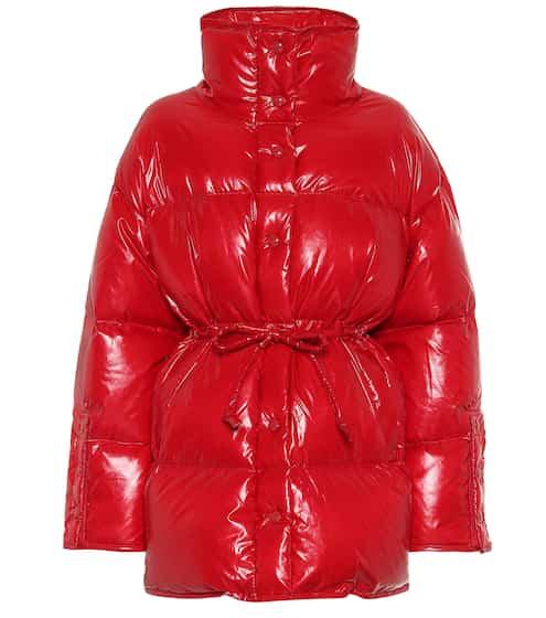 Drawstring puffer jacket в 2020 г. | Женская мода и Мода