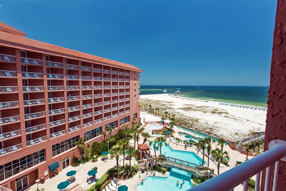 Perdido Beach Resort In Orange Beach Orange Beach Hotels Perdido Beach Resort Orange Beach Alabama Condos