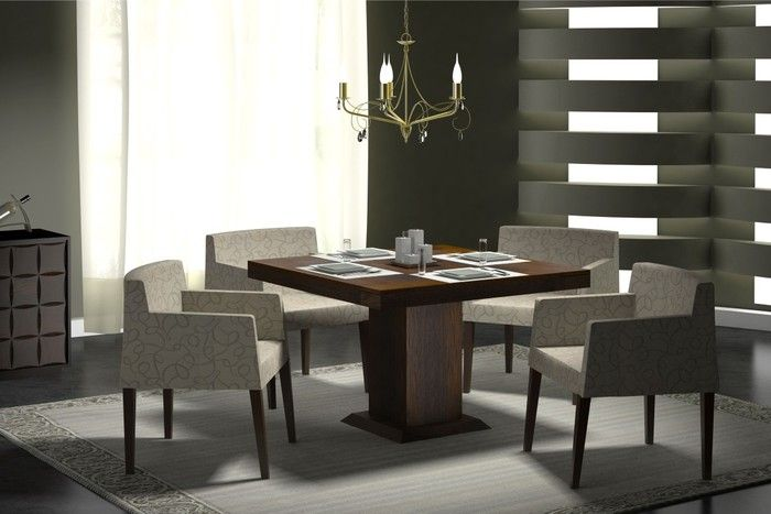 Elegant Miami And Aventura Contemporary And Modern Furniture   2464 Mh Game Table    HERVALUSA