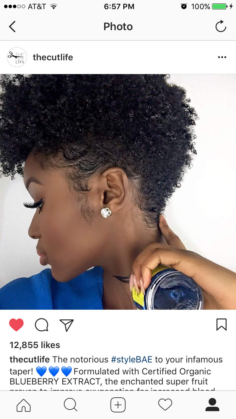 Pin by Sharniya Bramlett on Hair  Pinterest