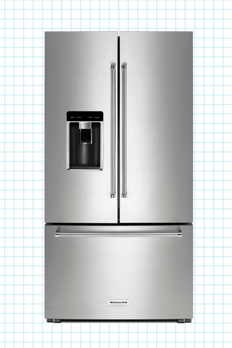 Shop The Best French Door Refrigerators To Buy In 2020 Counter Depth Refrigerator Counter Depth French Door Refrigerator Best Counter Depth Refrigerator