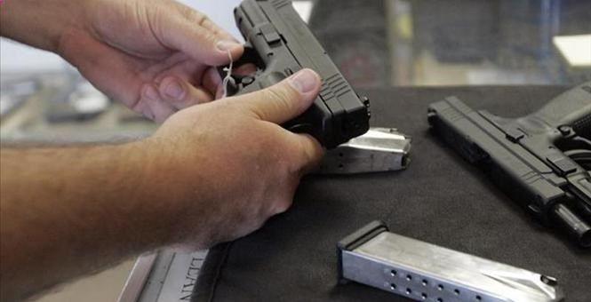 Arkansas Teachers Head Back to School This Fall Armed with Concealed Handguns Leah Barkoukis   Jul 30, 2013
