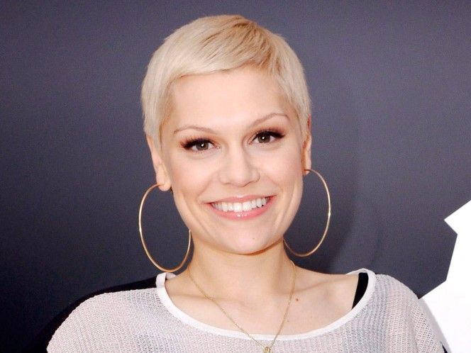 J Hairstyle: Jessie J Short Hair - Google Search