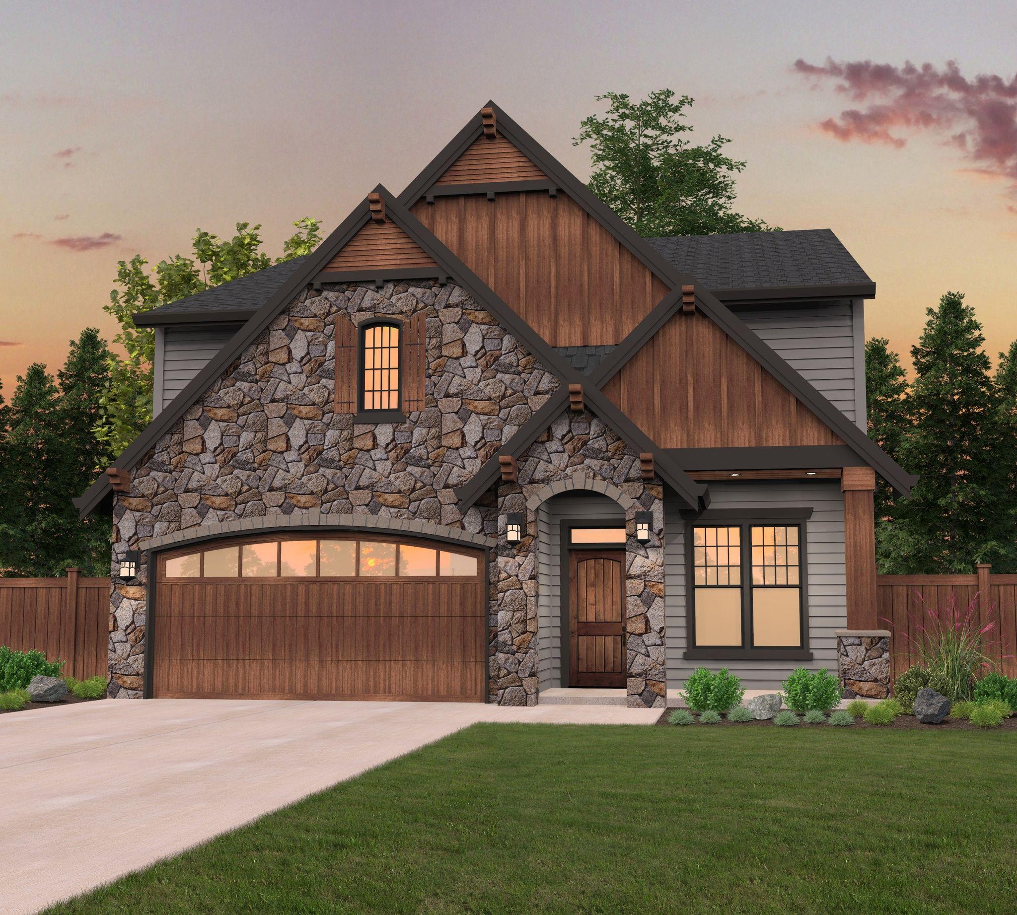 2649 Mark Stewart Home Design 2649