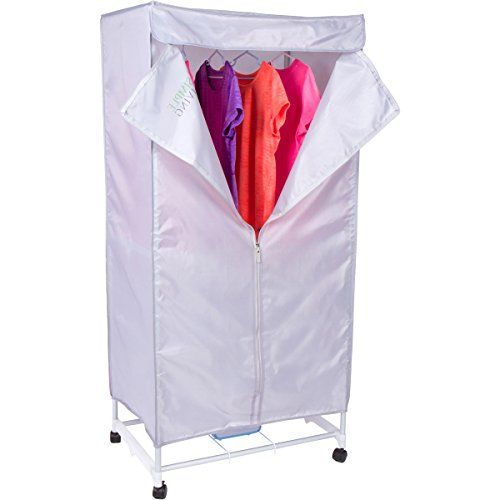 Cool 15KG Compact Electric Portable Clothing Dryer   Portable Clothes Dryer  Rack Dries Clothing In 30 Minutes. Saves Time, Money U0026 Space. Dries  Everything.