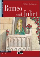 Romeo and Juliet / William Shakespeare ; adaptation and activities by Derek Sellen ; extra activities by Jennifer Gascoigne ; introduction and dossiers by Robert Hill ; illustrated by Giovanni Manna. Vicens Vives, 2008