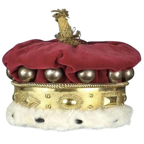 William IV Period Silver Gilt Peers Coronet (1831London)