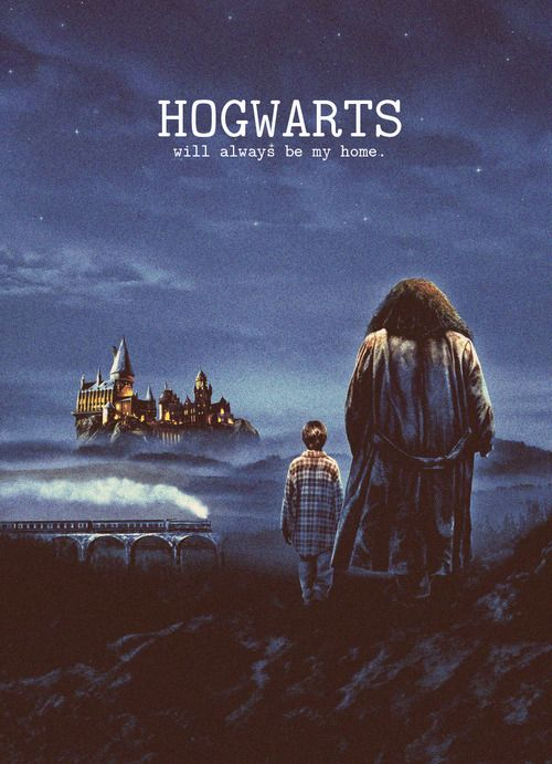 Hogwarts Will Always Be My Home Harry Potter Background Harry Potter Hogwarts