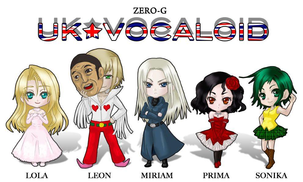 lola leon Vocaloid | Vocaloids Ingleses - Vocaloid Wiki