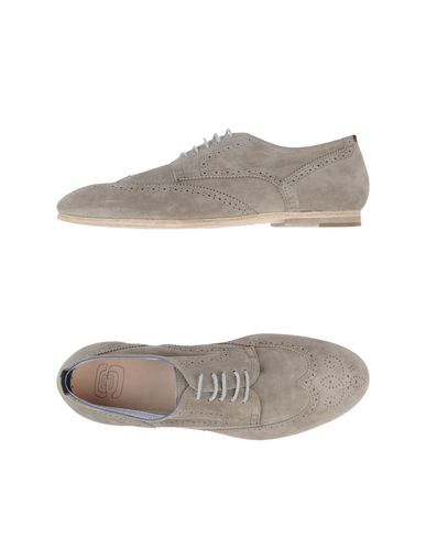I found this great ESSEutESSE Laced shoes for $125 on yoox.com. Click on the image above to get a code for Free Standard Shipping on your next order. #yoox
