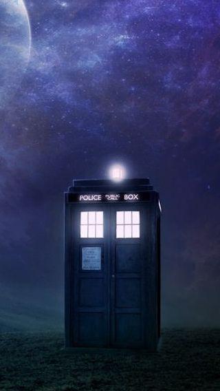 Tardis Doctor who, Doctor who art
