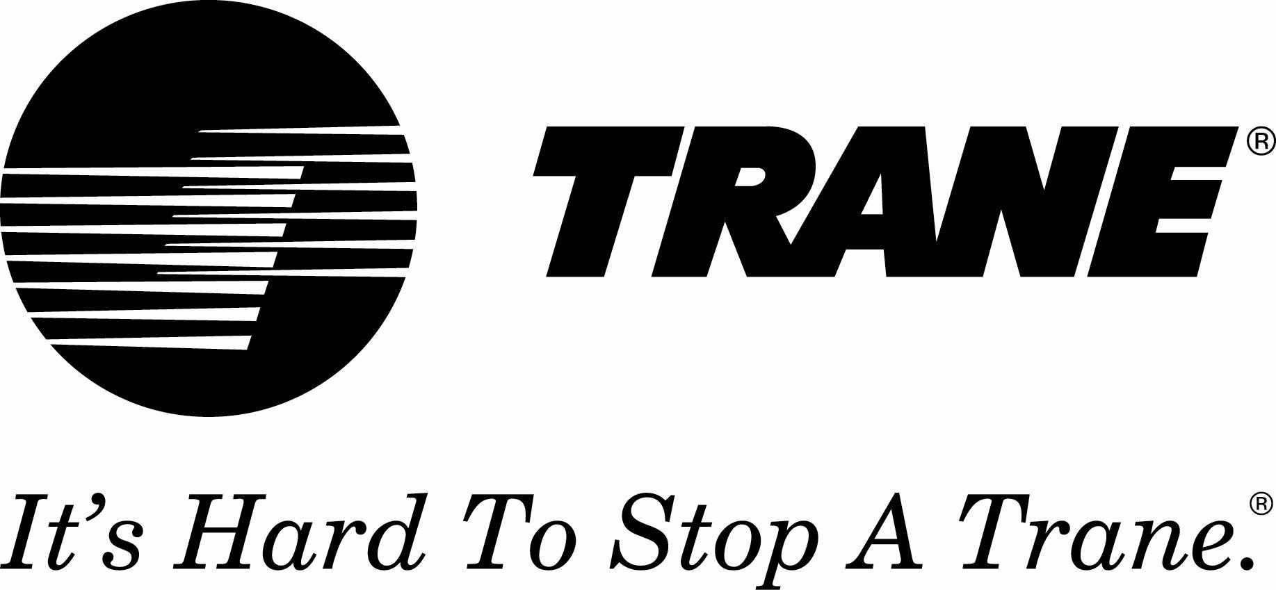 It S Hard To Stop A Trane Hvac Services Trane Air