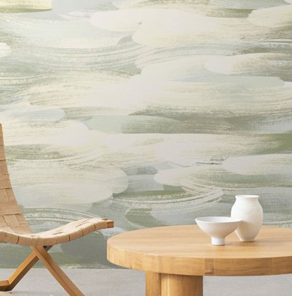 This Special Wallpaper Is Inspired By Nature By The Talented Hand Of New Zealand Designer Emma Hayes She S Cr Buy Wallpaper Online Special Wallpaper Wallpaper