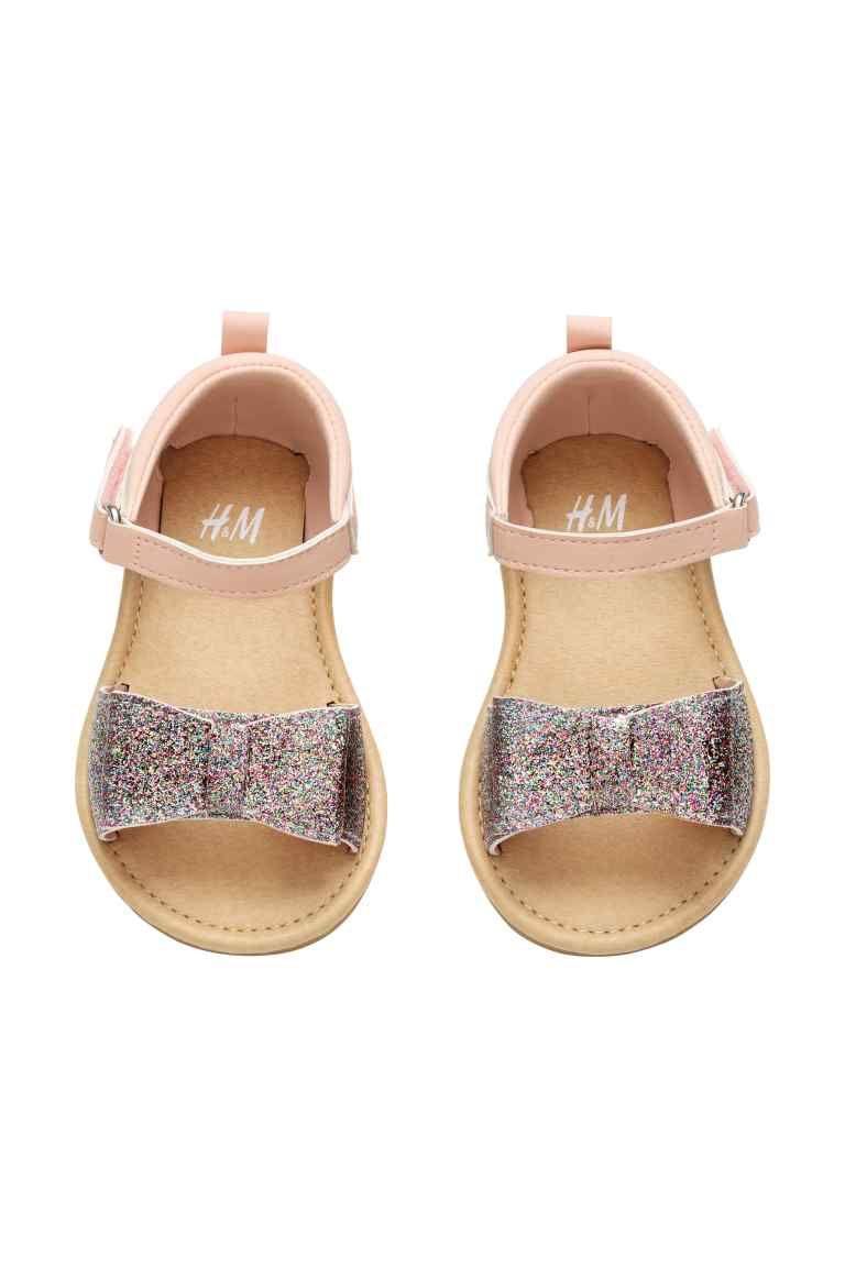 Sandales Chaussures Bébé Fille wQOFLj20hk