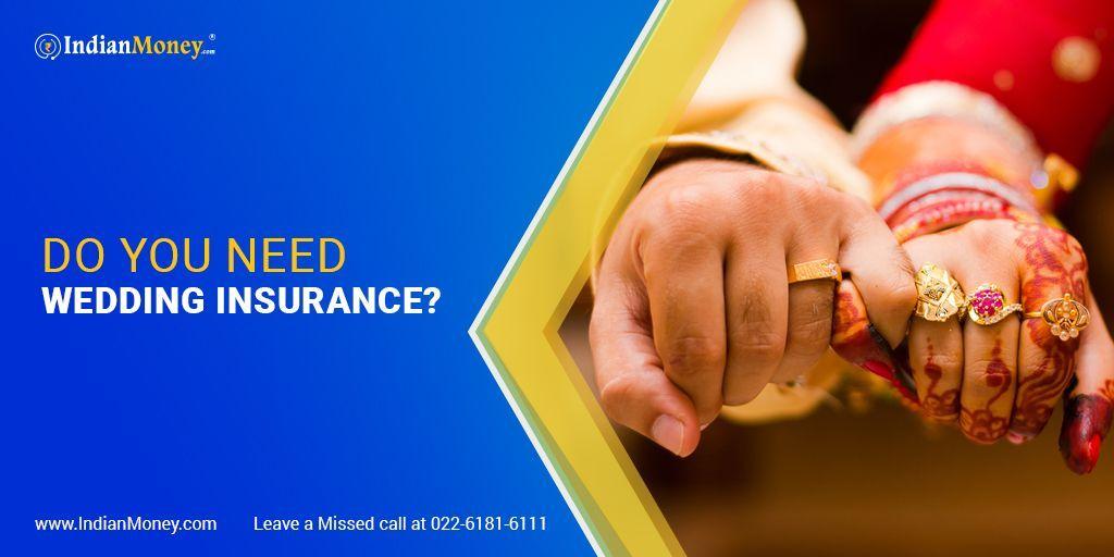 Do You Need Wedding Insurance Wedding Insurance Wedding Marriage