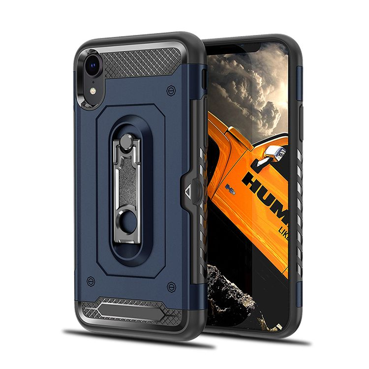 LOW MOQ black mobile phone protection Hard shell case
