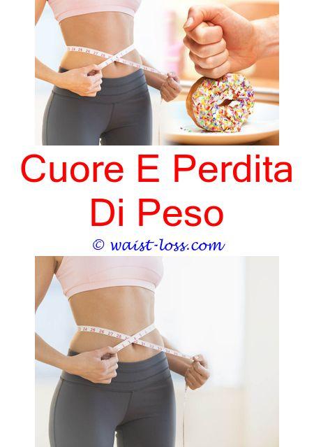 perdere peso quante calorie