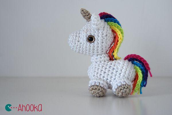 amigurumi - freie häkelanleitungen - free pattern | Sewing knitting ...